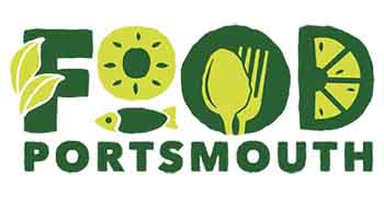 Food Portsmouth partner logo